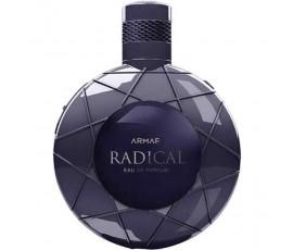 Radical Blue
