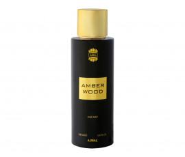 Hair Mist Amber Wood