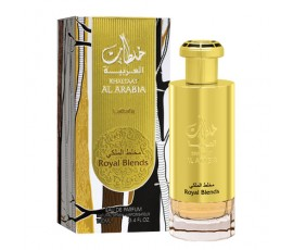 Al Arabia Royal Blends