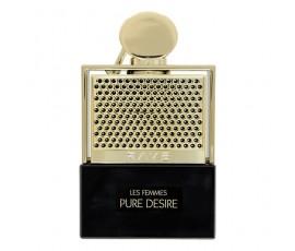 Pure Desire Les Femmes