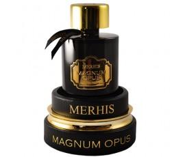 Merhis Magnum Opus