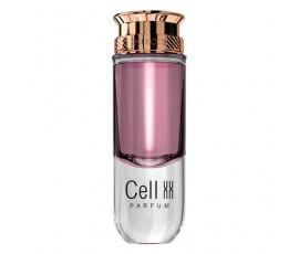 Cell XX for woman