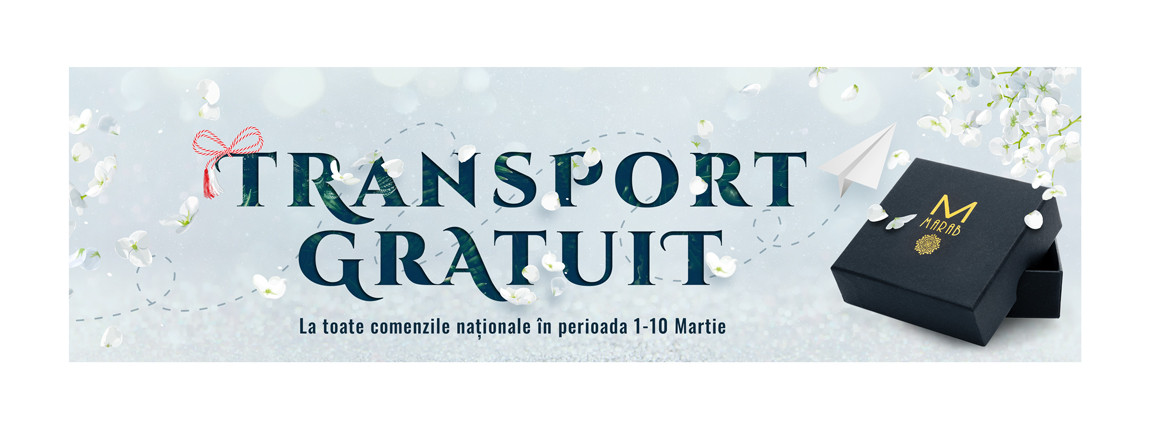Transport Gratuit Banner