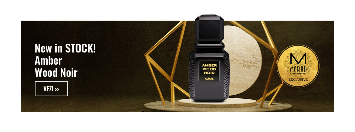 New Amber Wood Noir